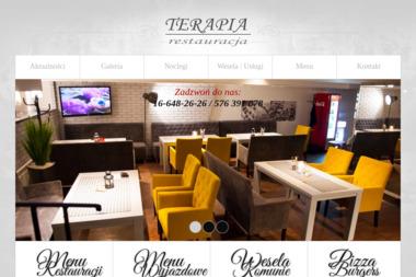 RESTAURACJA TERAPIA - Catering świąteczny Przeworsk