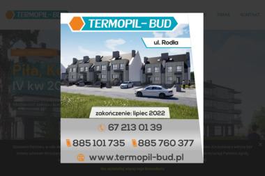 Termopil-Bud Sp. z o.o. - Mieszkania Piła