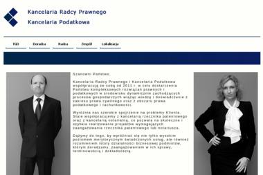 Andrzej Tysier Kancelaria Podatkowa - Finanse Brzeg