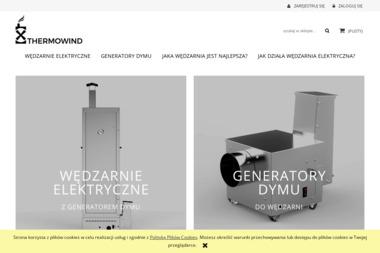 PPHU Thermowind Bogdan Sośnik - Projektant Domów Mikołów