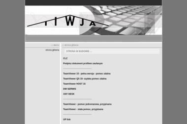 Jacek Terlecki Tiwja - Agencja interaktywna Nysa