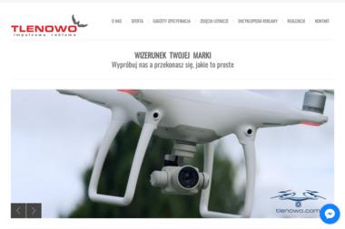 Agencja Reklamowa Tlenowo - Druk Wielkoformatowy Kielce