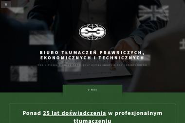 Biuro Tłumaczeń Prawniczych, Ekonomicznych i Technicznych - Biuro Tłumaczeń Płock