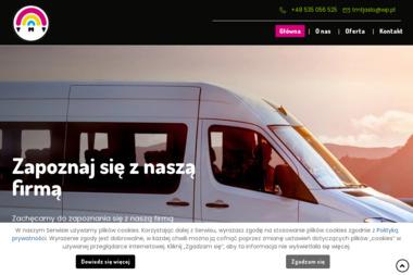 FHU TMT Teresa Tęcza - Firma Logistyczna Jasło