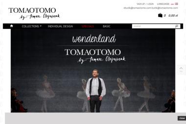 Tomaotomo By Tomasz Olejniczak - Wyposażenie wnętrz Opalenica