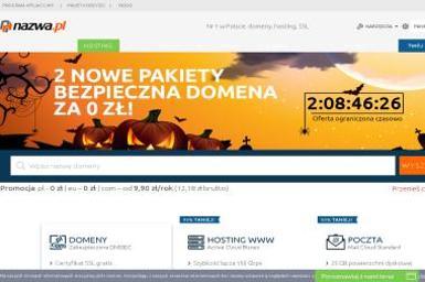 Drozdowski Arts. Grafika, komputer - Webmasterzy Kobylice