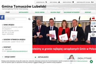 Gminny Zespół Ekonomiczno Administracyjny Szkół w Tomaszowie Lubelskim - Usługi finansowe Tomaszów Lubelski