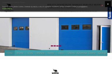 TOPSYSTEM - Projekty domów Olsztyn