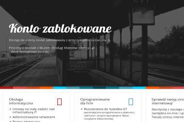 TopTaxi. Stowarzyszenie taksówkowe - Przewóz Osób Chojnice