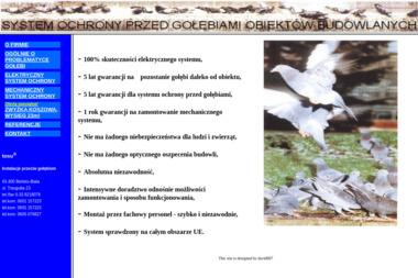 Tosu Zabezpieczenia Przeciw Gołębiom - Odśnieżanie dróg i placów Bielsko-Biała