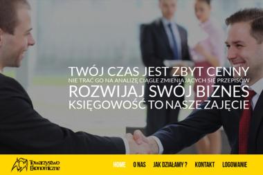 Towarzystwo Ekonomiczne Sp. z o.o. - Biuro rachunkowe Jaworzno