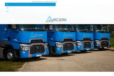 Jurczak Tadeusz Usługi Transportowe - Transport busem Kłodne