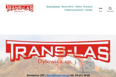 Firma Handlowo Usługowa Dylu Szczepan Dylowicz - Drewno Grab Damienice