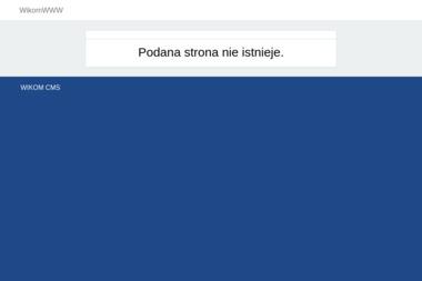 Trans Bis skład opału i kruszyw - Ekogroszek Zgierz