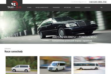 Transfers.pl, busy, przewóz osób - Przewóz osób Ząb
