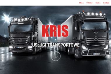 FHU Kris Krzysztof Zaręba - Przeprowadzki Ryki