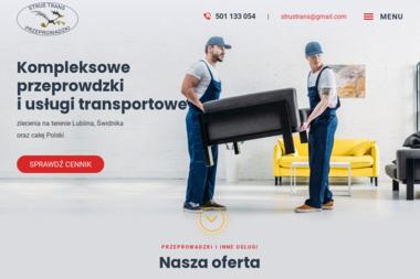 Konrad Mazur Eco Maz Niszczenie Dokumentów - Firma Przeprowadzkowa Świdnik