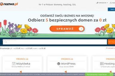 Trionica Norbert Siemiak - Agencja interaktywna Hrubieszow