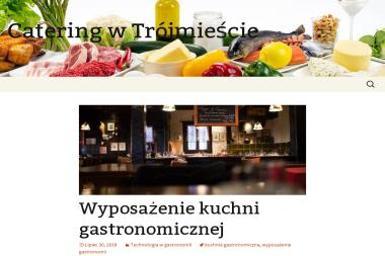 KoBi. Usługi Cateringowe - Firma Gastronomiczna Gdynia