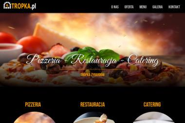 Pizzeria Tropicana S.C. - Firma Gastronomiczna Żyrardów