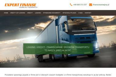 Expert Finanse - Leasing Konsumencki Kielce