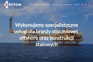 Tryton Service - Spawacz Gdynia