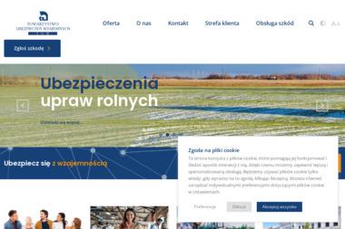 Towarzystwo Ubezpieczeń Wzajemnych TUW Filia Biłgoraj - Ubezpieczenie firmy Biłgoraj