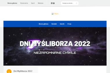 Audio Video Foto Usługi Krzysztof Buczyński - Drukarnia Myślibórz