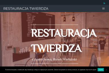 Restauracja Twierdza - Catering Częstochowa