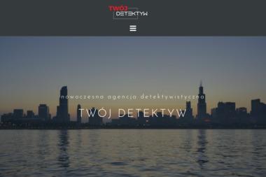 True Detective Agency - Biuro Detektywistyczne Wodzisław Śląski