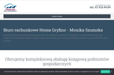 Biuro Rachunkowe Hossa M. Szumska - Usługi finansowe Gryfino