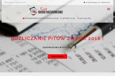 Twoje Biuro Rachunkowe Alina Mączka - Biuro rachunkowe Chorzów