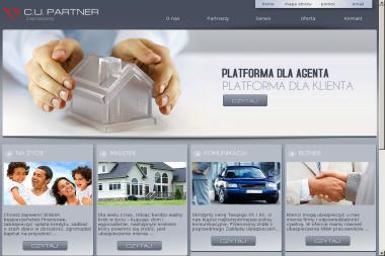 Centrum Ubezpieczeniowe Partner - Ubezpieczenie firmy Żory