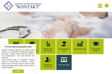 Pośrednictwo Ubezpieczeniowo Finansowe Kontakt Monika Hano - Ubezpieczenia na życie Przemyśl
