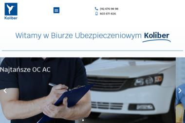 Biuro Ubezpieczeniowe Koliber Kazimierz Pudysz - Ubezpieczenia na życie Przemyśl