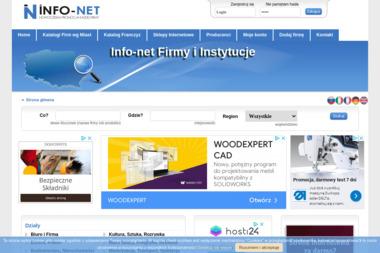 Monika Niedziałkowska - Sprawozdania Finansowe Lesznowola