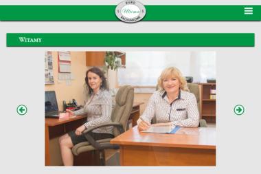 P.P.H.U. ULTIMA Ewa Szostak - Usługi Księgowe Oleśnica