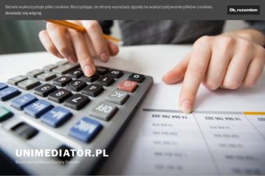 Unimediator-Niezależny Doradca Finansowy - Leasing Łomża