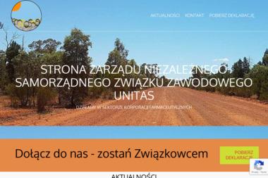 PUH Unitas Sp.J. Stefan Dyrga Krzysztof Linka - Hydraulik Grudziądz