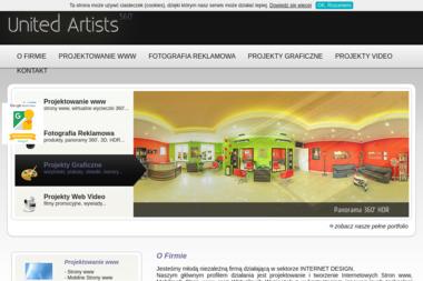 United Artists - Wirtualne Wycieczki, Wirtualne Spacery - Zdjęcia do dokumentów Bydgoszcz