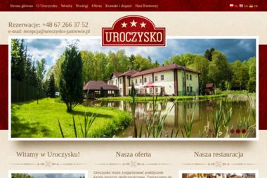 Pensjonat Uroczysko - Catering świąteczny Jastrowie