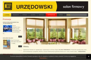 Prywatna Grupa Handlowa Partner-Invest. Piotr Burzyński - Okna PCV Dąbrowa Górnicza