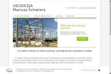 AZ Geodezja Mariusz Schwierz - Geodeta Opole