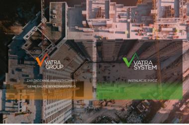 VATRA Group sp. z o.o. SP.K. - Nadzorowanie Budowy Bielsko-Biała