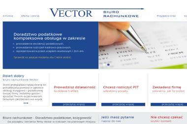 Biuro Rachunkowe Vector Jarosław Kowalski - Biuro rachunkowe Kielce
