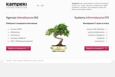 Vega.net.pl. Strony internetowe, strony www - Wykonanie Strony Internetowej Piła