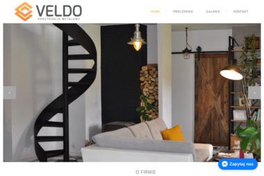 Veldo.pl - Firmy Brzeziny