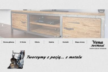 Vena-ArtMetal - Kredyt hipoteczny Zamość
