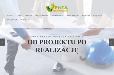 Venta Technology Sp. z o.o. - Hydraulik Karwiany