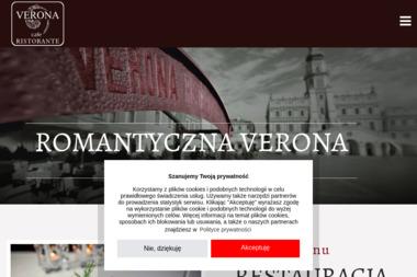 VERONA - Catering świąteczny Zamość